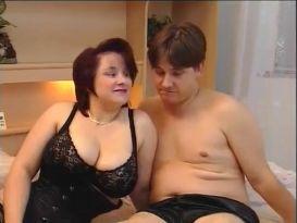 אמא והציצים הגדולים שלה בסקס