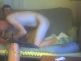 חובבנים עושים סקס טוב בבית!
