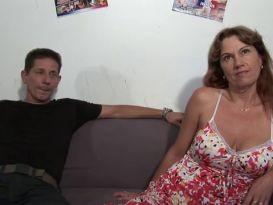 ארדקור סקס לאמא צרפתייה