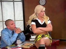 מדיסון אייבי - סקס בנות טפשה עשר