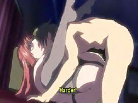 סקס מצויר חובבני לוהט!