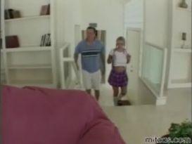 בריטני סקיי בסקס מדהים!