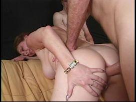 סקס נהדר חזק וחדירה כפולה נהדרת!