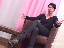 ג'סטין מדמואזל בראיון